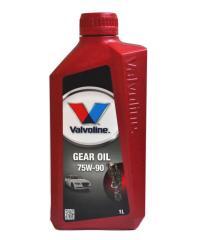 Масло для механических трансмиссий Valvoline Gear Oil 75W-90