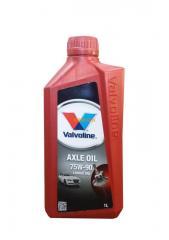 Масло для мостов Valvoline Axle Oil 75W-90