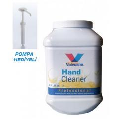 Высокоэффективное биодеградируемое средство для очистки рук Waterless Hand Cleaner Yellow