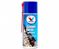 Противозадирное средство Valvoline Copper Spray