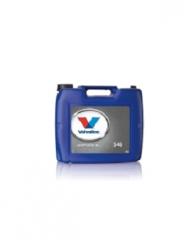 Синтетическое масло с новейшими присадками Valvoline Compressor Oil S32