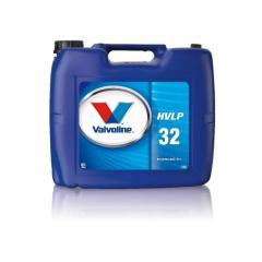 Гидравлическое масло для промышленного и землеройного оборудования Valvoline HVLP 32