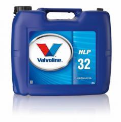 Гидравлическое масло для промышленного и землеройного оборудования Valvoline HLP 32