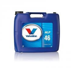Гидравлическое масло для промышленного и землеройного оборудования Valvoline HLP 46