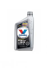 Моторное масло для легковых автомобилей SynPower 5W-30