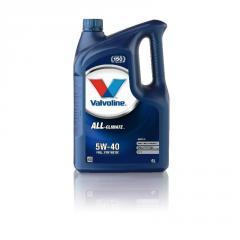 Всесезонное моторное масло для легковых автомобилей All-Climate 5W-40 Diesel C3
