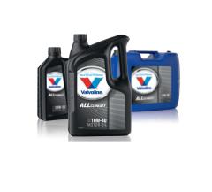 Всесезонное моторное масло для легковых автомобилей All-Climate 10W-40