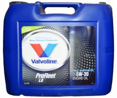 Синтетическое моторное масло для грузовой техники ProFleet LA 5W-30