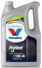 Синтетическое моторное масло для грузовой техники ProFleet LS 10W-40