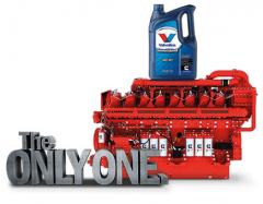 Моторное масло для газовых двигателей All Fleet GEO LA 40