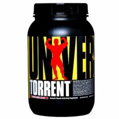 Torrent от Universal Nutrition. Активатор мышечной массы.