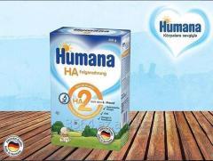 Humana HA2
