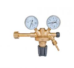 Редуктор высокого давления - кислород 50 бар, Maxireg