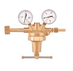 Редуктор высокого давления - кислород 100 бар, Maxireg