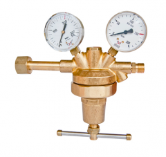 Редуктор высокого давления - кислород 150 бар, Maxireg