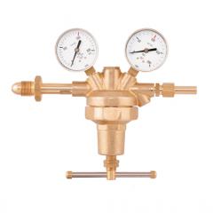 Редуктор высокого давления для азота 100 бар, Maxireg