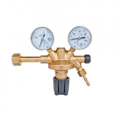 Редуктор высокого давления для двуокиси углерода 50 бар, Maxireg