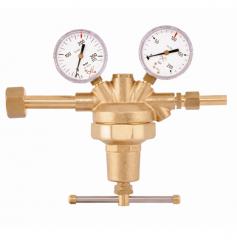 Редуктор высокого давления для двуокиси углерода 100 бар, Maxireg