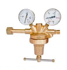 Редуктор высокого давления для двуокиси углерода 150 бар, Maxireg