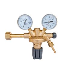 Редуктор высокого давления для сухого воздуха 50 бар, Maxireg