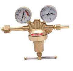 Редуктор высокого давления, водород 150 бар, Maxireg