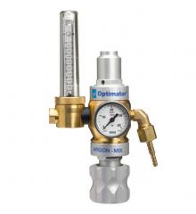 Регулятор-расходомер для экономии газа GQ9010C