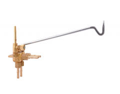 Экономизатор газа, ацетиленовый - кислородный