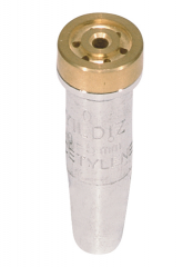 Наконечник резака № 2 - ацетилен - 10-15 мм
