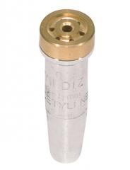 Наконечник резака № 3 - ацетилен, 15-25 мм