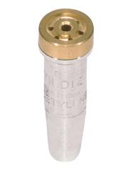 Наконечник резака № 5 - ацетилен, 50-100 мм