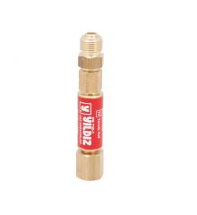 Клапан огнепреградительный, для редуктора - воспламеняющийся газ