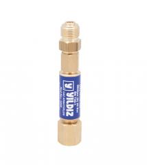 Клапан огнепреградительный, для редуктора - кислород 5100 - 5200 - -5300 - 5400