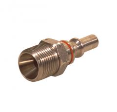 Оборудование быстроразъёмного соединения D4 для редукторов - кислород