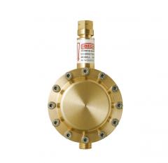 Вакуумное защитное устройство типа ATEX-10 - горючий газ