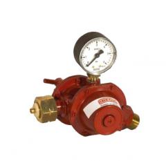 Оборудование для безопасности для системы газа Gasstop, с двухслойным рукавом и соединительным штуцером
