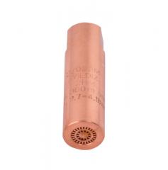 Мундштук для подогрева, природный газ - кислород № 2 - 37022M