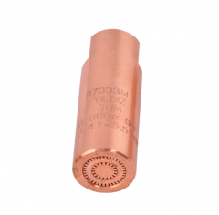 Мундштук для подогрева, природный газ - кислород № 3 - 37033M