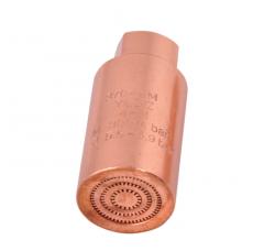 Мундштук для подогрева, природный газ - кислород № 4 - 37044M