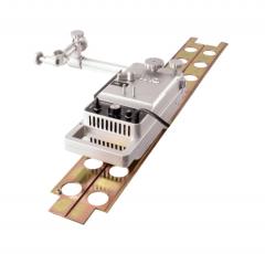 Автоматическая рельсовая машина для резки Рок 104 для плазменной резки