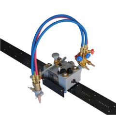 Магнитная рельсовая машина для резки труб, многосторонняя