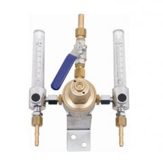 Редуктор, места применения – с двойным соединением, с измерителем скорости потока, аргон 5064F30T