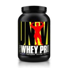 Протеин. UNIVERSAL WHEY PRO 909 QR