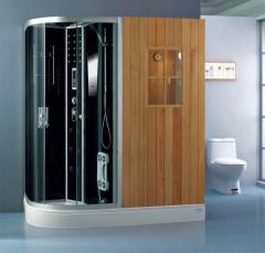 Duş kabinleri