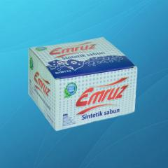 Synthetic soap Emruz