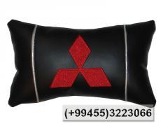 Mitsubishi üçün yastiqlar.  Подушки для Mitsubishi.