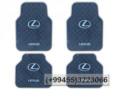 Lexus üçün ayaqaltilar,  Коврики для Lexus.