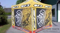 Mobil çadır 4Х4 M SLİM PROF