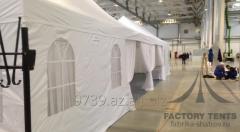 Mobil çadır 4Х6 M PROF