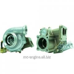 Турбокомпрессор MP400WS Master Power