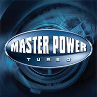 Master Power turbocompressors for various types of